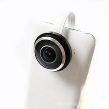 Mini camera /mobile phone/smartphone 235 D fisheye lens on sale