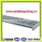 q235 carbon steel stair riser/q235 mild steel stair riser(jiuwang)