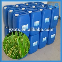 Chinese factory quality organic fungicide for rice/environmental fungicide