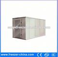 Made in China sanye de alta qualidade quick congelando combinação refrigerado a água freon unidade de condensação para armazenamento a frio