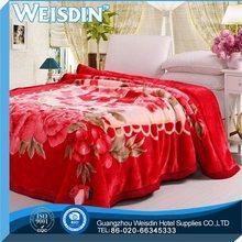 queen size wholesale flannel blankets 220 x 240