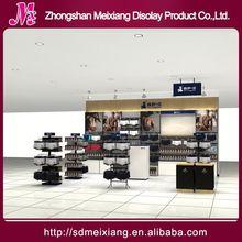 food display cases, MX5450 shopping center acrylic showcase
