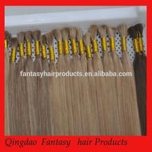 Hot sale beauty hair weave,100% Brazilian Human Bulk Hair for Braiding