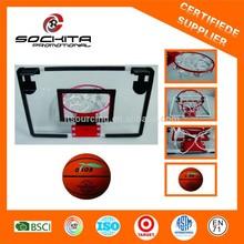 Fiberglass basketball backboard