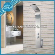 Distinctive shower panels led waterproof