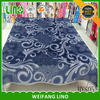 pvc zipper blanket bag/bridal bed sheet/thick polyester blanket