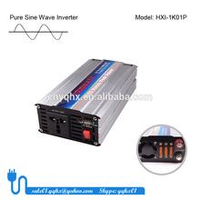 dc 12v ac 220v 1000w 1200 watt power inverter for single phase appliance