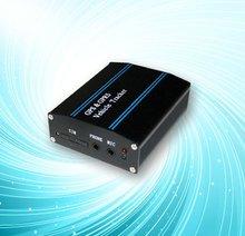 Two way talking communication tracking gps car tracker