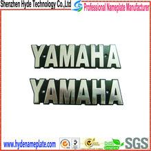 professional adhesive brand decorative yamaha motorcycle stickers