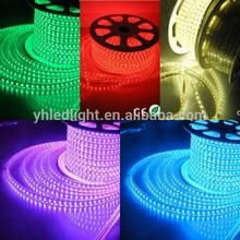 220v smd 5050 single color led strip 230 volt multicolor led tape 110v decorative chase controller for christmas lights