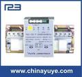 Ats de potencia de doble interruptor de transferencia automática/automática interruptor de cambio