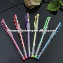 Tatoo Gel ink pen for kids back to school item