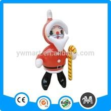 Wholesale Quality Inflatbale Christmas Santa Claus