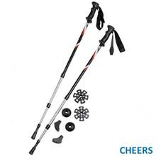High Quality Lightweight Anti-shock Walking Poles