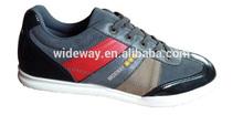 Atacado sapatos casuais para homens sapatos Made in China fábrica