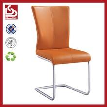 Shudidi modern leather dining room chairs