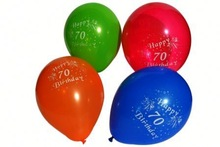 Cheap Prices!! colourful peppa pig balloon for party