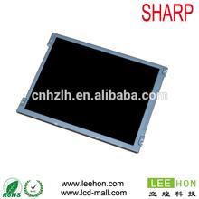 SHARP 12.1 inch LCD screen with controller board of HDMI/VGA/DVI/AV