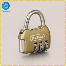 Luggage bag safe lock travel security lock combination digital lock