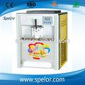 Um sabor fabricante de gelado macio, máquina do gelado com ce/bql-118