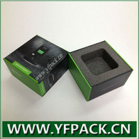 empty genericstorage packing cell phone flash box