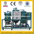 de água exclusiva tecnologia de refrigeração do motor diesel purificadordeóleo