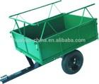 china powder coated tool cart,Heavy-duty trailer BTC002A