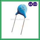 Safety Standard ceramic capacitor 0.0015uf 500v Y5V