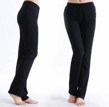 gym girls capri pants womens trainning pants for jogging