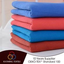 Top level most popular 100 cotton fabric wholesale in denim