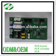 SMT/DIP BGA fr4 pcb prototype