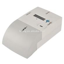 DDS-2039 single phase smart PC hack a digital electric meter wonder