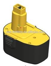 nicd/nimh 2ah 14.4v power tool battery for power tool series