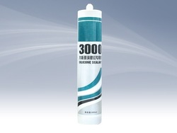 Fish Tank Silicone Sealant MILUO3000