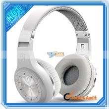 Free Sample Bluedio Sports Stereo Bluetooth Music Headset Manual With Micro-SD Card Color White