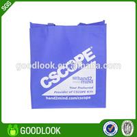 non woven reusable advertisement bags cloth bag