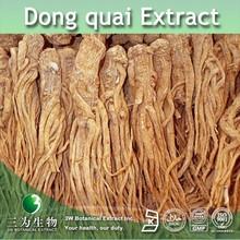 Dong quai Extract / Dong quai P.E. / Dong quai Powder from 3W factory