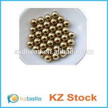 Chrome plated Mechanical gasoline 20mm facet brass ball chain