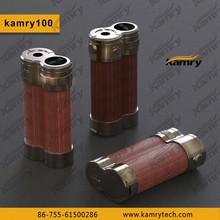 ego e cigarette kamry 100,wooden color,100 w wattage