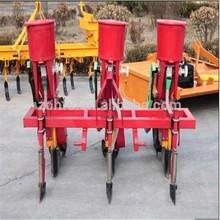Agricoltura machiney mini basso usato seminatrici/carota seminatrice