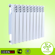 China heate water radiator for sales