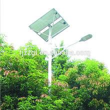 Government supplier 12v street light solar panel carry bag solar power