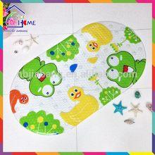 Print frog fashionable hot selling beautiful kids room rug