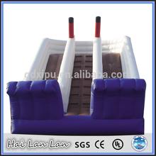 2015 Commercial Inflatable toboggan Slide for sale