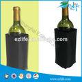 China fornecedor msds/certifacation ce cooler garrafa de vinho