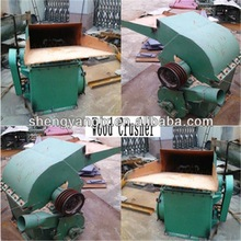 best selling wood branch crusher made in Linyi