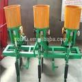 Agricultura machiney semear capim/semeadora de/semeadora para trator de passeio
