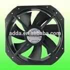 280x280x89mm tunnel ventilating fan extractor fan axial fan ac 230V