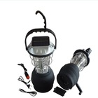 SL-01 36 LED nautical ship lantern