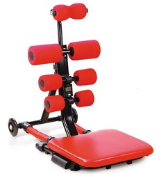 AB TRAINER gym body building equipment
